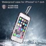 Mobiele van de fabriek het Directe Waterdichte/Geval van de Telefoon van de Cel voor iPhone 7/7 plus
