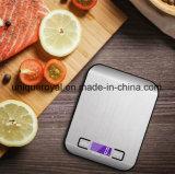 Cuisine multifonctionnelle de Digitals et échelle électronique de Digitals de nourriture