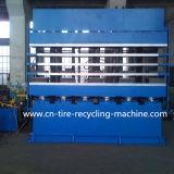 Tyre Tread vulcanización Press, Neumático Retread Vulcanizador