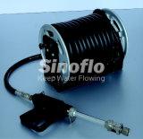 insieme estinguente della foschia portatile dell'acqua 13HP con la pompa ad alta pressione
