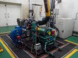 エンジンの耐久性/信頼性の試験台システム