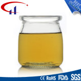 180ml Container de van uitstekende kwaliteit van het Voedsel van het Glas (CHJ8052)