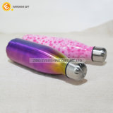bottiglia di acqua di sport di vuoto dell'acciaio inossidabile 500ml