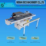 Trecciatrice semiautomatica del bordo del PVC di buona vendita della Cina