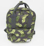 PVC Vente chaude en cuir Vintage Voyage Sac shopping sac à dos de l'école l'homme