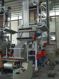 Plastic completamente automático Film Blowing Machine para Mixing Material (Chsj-45/50q)