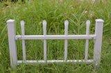 Barricade van de veiligheid de Omheining van het Smeedijzer/de Omheining van de Tuin