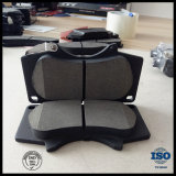 Garniture en céramique automatique D976 de frein à disque pour Lexus/Mitsubishi /Toyota