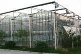 Горячая продажа выбросов парниковых газов из стекла используется для коммерческих