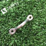 Piatto dell'occhio di ovale dell'acciaio inossidabile 316 con l'anello
