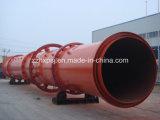 сушильщик 1000*10000mm промышленный роторный для минералов