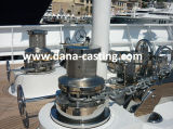 De de Mariene Hardware van het roestvrij staal en Uitrusting van het Dek
