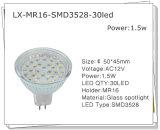 LED SMD (LX-MR16-SMD3528)