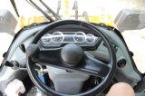 Затяжелитель конструкции Zl16 нового поколения для рынка Европ