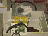 horno fusorio de la inducción 20kg para el cobre/la plata/el oro