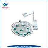 12 Lamp Shadowless van het Type van Plafond van de reflector de Medische