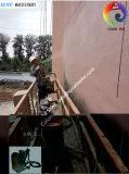 Pintura de pulverizador e máquina de revestimento eletrostáticas novas do pó