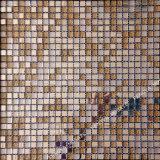 Mosaïque de verre de coupe, Wall Tile, de la Mosaïque Mosaïque de cristal de verre