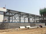 プレハブの鉄骨構造の倉庫(KXD-SSW1029)