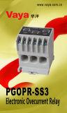 Relè elettronico di sovraccarico PGOPR-SS3