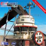 concasseur à cônes pour la fabrication de sable avec une haute qualité
