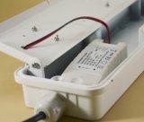 luz da Tri-Prova do diodo emissor de luz de 12With20W IP65 para iluminação ao ar livre/interna (LCI260)