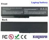 Satellite Dynabook Batterie Li-ion de remplacement pour ordinateur portable pour PA3817u (L600 L700 L630 L730 L750 M600 C600)