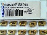 Hm90 Apkt1003pdr IC908 Iscar приспособление для резки с ЧПУ HM90 Apkt1003pdr IC928 вставки из карбида кремния
