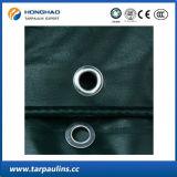 preço de fábrica da tampa exterior resistente à prova de tecido de lona de PVC