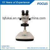 microscope Chine de générateur de l'outil 0.68X-4.6X faite