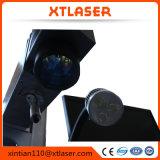 Machine d'inscription en métal de laser du laser 20W 30W 50W de fibre pour l'acier inoxydable