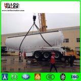 Di Weichai dei compressori d'aria dell'Tri-Asse 45cbm del cemento del serbatoio rimorchio all'ingrosso semi