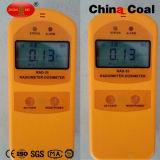 Dosimètre sensible élevé de rayonnements bêta de Rad-35 Gamm
