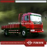 Carro del cargo de JAC 190HP 4X2 Hfc1131kr1