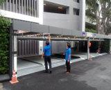Système automatique de stationnement de véhicule de Psh Commerical