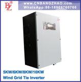 10kw Transformerless PV Grid Tie inversor sinusoidal