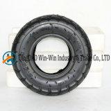 2.50-4 변죽 트롤리 바퀴를 가진 외바퀴 손수레 타이어