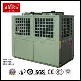Refrigeratore di acqua della pompa termica per la temperatura ambientale fredda (- 25C)