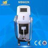 Горячая кавитация лазера Elight IPL RF ручек машины 6 красотки (MB0602K)