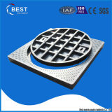 2016 Hot Sales High Quality Gas Station Composite Manhole Cover