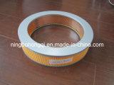 Utilisation du filtre à air de voiture pour Nissan 16546-18000