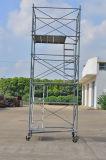 Zds Cadre de porte / cadre d'escalier / Cadre de marche Cadre / Système d'échafaudage de châssis