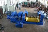 Moinho de mistura aberto Xk-450 do moinho de borracha do moinho de mistura/dois rolos