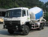 Dongfeng 6X4 Bétonnière Chariot (EQ5250GJBF)