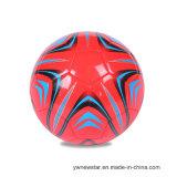 Nuovo formato Cinque-Aguzzo 5 della sfera di calcio della stella TPU