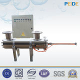 99percent Sterilization 200m3/H Wastewater Disinfection Sterilizing Equipment