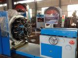 고속 스테인리스 철사 끈 기계
