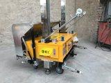 Het Pleisteren van de muur Cement die van de Muur van de Machine het Automatische de Prijzen van de Machine teruggeven