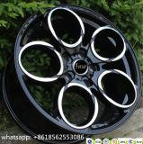 """Do """" A liga carro 18 roda as rodas Rotiform da réplica das bordas do alumínio"""