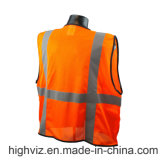 Maglia di sicurezza con ANSI107 lo standard (C2029)